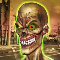 Zombies Silent Battle: Lifeless Town Pro