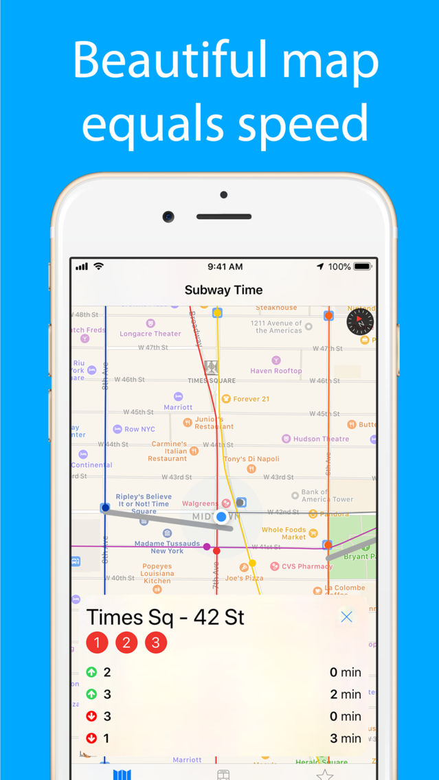 Download Nyc Subway Map Iphone.Nyc Subway Time App For Iphone Free Download Nyc Subway Time For