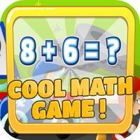 Cool Maths Games Online - Photo Math Kid