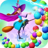 Witcher Magic Ball Pop