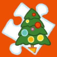 Christmas Jigsaw Puzzle Pango