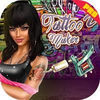Tattoo Maker 2 Pro