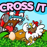 Cross it - or get crushed
