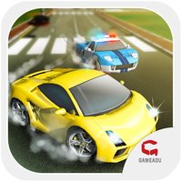 Hotfoot - City Racer