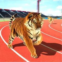Wild Animal Racing Missions