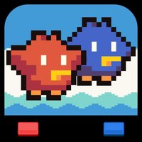 Pixel Bird Dash