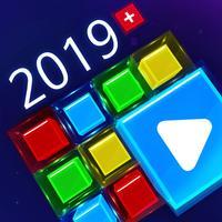 Cube PLUS-Match3