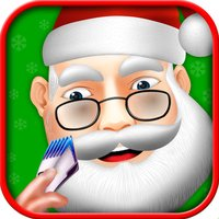Super Santa Beard Salon - Christmas Games for Kids