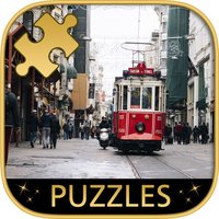 Architecture 2 - Jigsaw and Sliding Puzzles