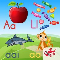 Afrikaans fonetiese alfabet klanke
