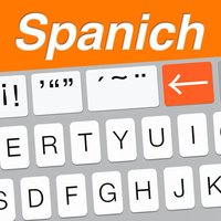 Easy Mailer Spanish Keyboard