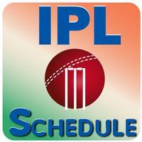 IPL Cricket Schedule India