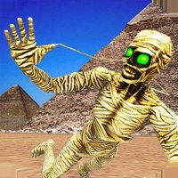 Mummy Miami Crime Simulator 3d