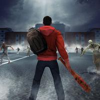 Last Day High School Survival Game: Zombie Battle