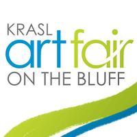 Krasl Art Fair on the Bluff