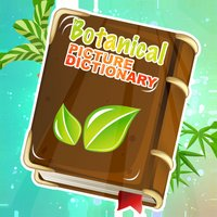 Botany Picture Dictionary