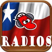 A+ Radios De Chile: Emisoras De Radio Chilenas