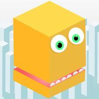 cubic creatures