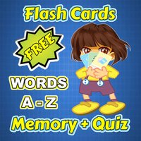 Flashcards and Games Of ABC