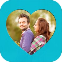 "PicShape - Shape your photos using lots of predefined style and share pics ""for Instagram, Dropbox, Email """