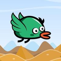 The Bird Attack