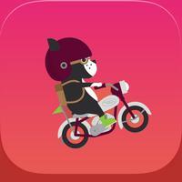 Motor Jump - Freestyle Motorcross