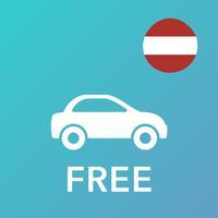 Austrian car drivers permit 2016 / 2017