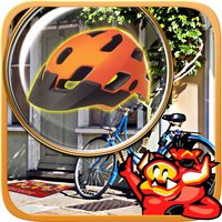 Wheels Hidden Object Games