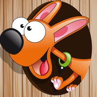 A Dog Learning Game for Children: Learn and play for nursery school