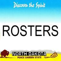 North Dakota Rosters