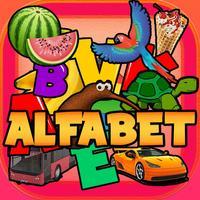 Indonesian Alphabet