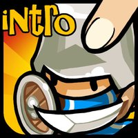 Finger Shot RPG : Intro