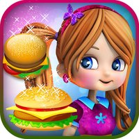 Burger Fever - Cooking Game