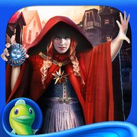 Grim Tales: Graywitch - Hidden Objects