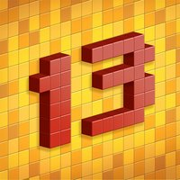 Unlucky 13 - Addictive block puzzle game