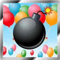 『風船爆弾・BALLOON BOMB』罰ゲーム付!