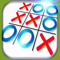 Tic Tac Toe-Kids Fun Puzzle Game