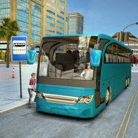 Bus Simulator 2k17 Parking 3D