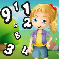 Little Counting Numbers mini