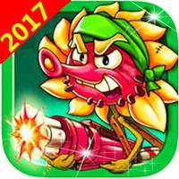 Fruit Plant Vs Monsters Defense Pro