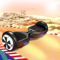 Hoverboard V/S Skateboard crazy Stunts race 3D