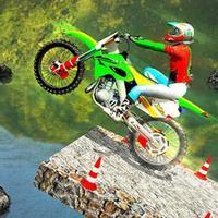 Moto Bike Trail Master