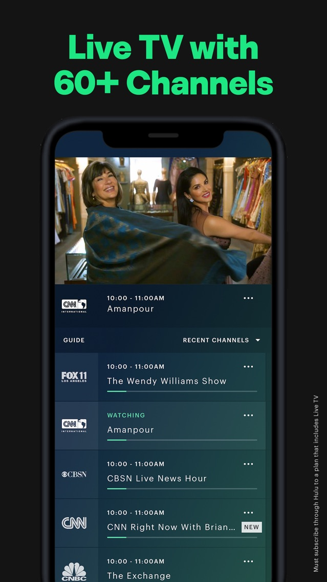 Hulu: Watch TV Shows & Movies App for iPhone - Free Download