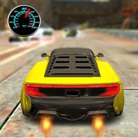 CAR SPEED-Driving Car