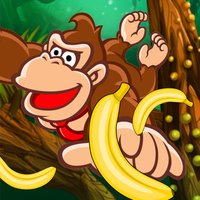 Kong Banana Run