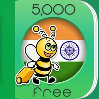 5000 Phrases - Learn Hindi Language for Free