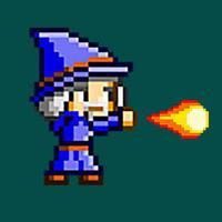 Wizard Quest - Magic World