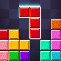 Wood Puzzle - Fun Blitz Game