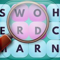 Word Search Genius: Hidden Words Crossword Solver