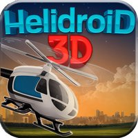 Helidroid 3D : Helicopter R/C